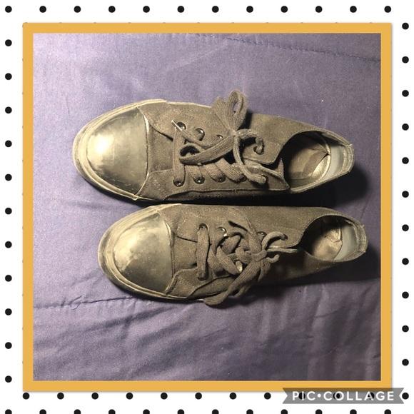 safeTStep Shoes - ❤️❤️ Black safeTStep work shoes